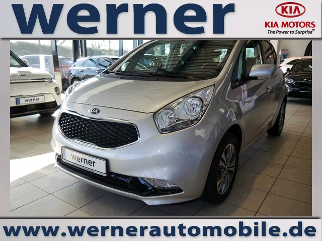 KIA Venga 1.6 CVVT Dream Team 15 Premium +